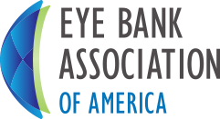 The Oklahoma Lions Eye Bank is a member of the Eye Bank Association of America